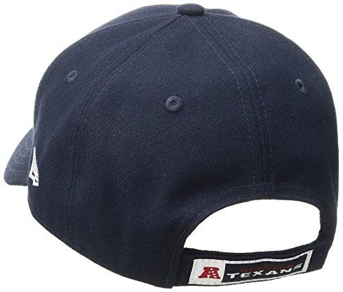 Era Colore Taglia New Da Texans League The Uomo Houston Blu navy Osfa Team Cappello qdwz4Ud