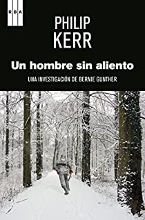 Un hombre sin aliento. Ebook par Kerr