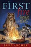 The First Fire, Jane Archer, 1589792017