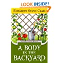A Body in the Backyard (Myrtle Clover Mysteries Book 4)