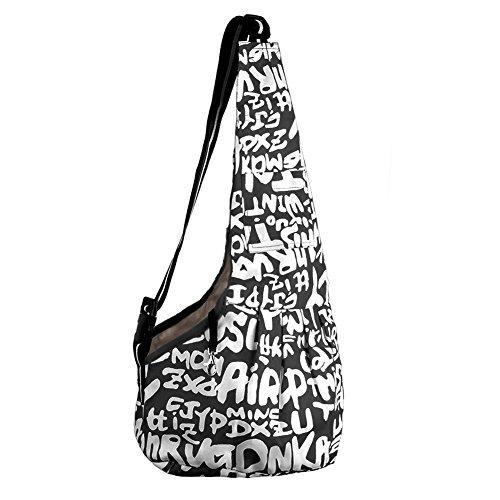 Funkeen Dog Cat Sling Carrier pouch Bag Handbag for Small medium Pet For Sale