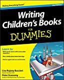 Writing Children's Books For Dummies, 2nd Edition