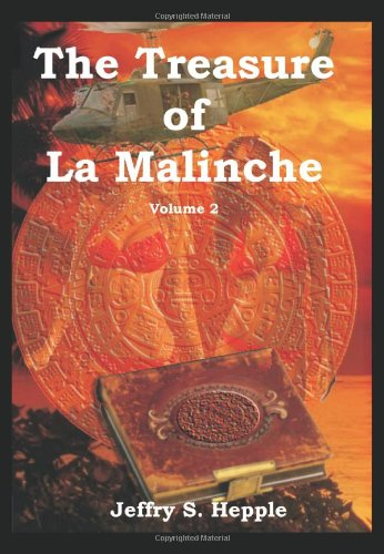 The Treasure Of La Malinche ebook