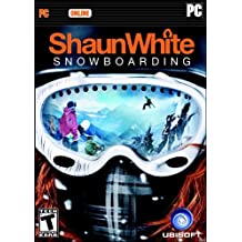 Shaun White Snowboarding [Download]