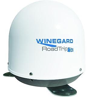 winegard rv satellite wiring diagram inside