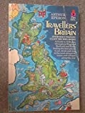 img - for Travellers' Britain book / textbook / text book