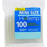 Ad-Tech High Temp Mini Glue Sticks-5/16 X4 100/Pkg (W229-34)