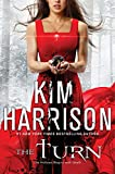 The Turn: The Hollows Begins with Death Kindle Edition by Kim Harrison (Author)