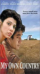 My Own Country [VHS]