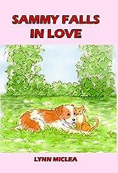 Sammy Falls in Love (Sammy the Dog Book 5)