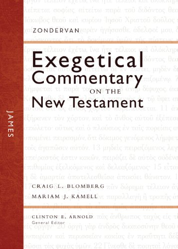 Buy zondervan exegetical commentary on the new testament