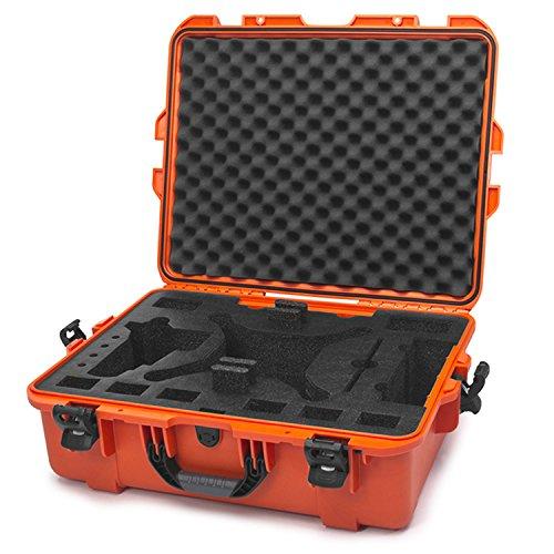 Nanuk 945-DJI33 Waterproof Hard Case with Foam Insert for DJ