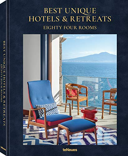 Lodge Hotels Resorts - Best Unique Hotels & Retreats: Eighty Four Rooms