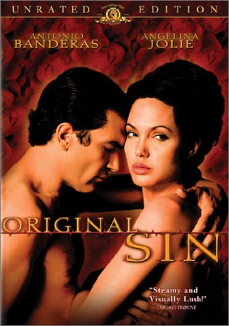 Original Sin (Unrated Version) (City Of Sin Dvd)
