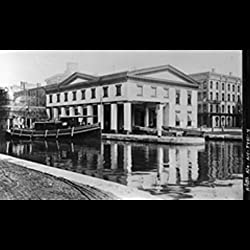 Audio Journeys: The Erie Canal Museum, Syracuse, New York