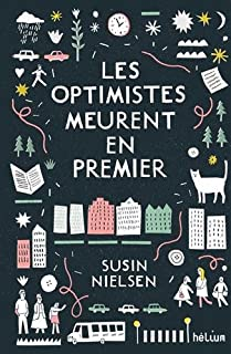Les optimistes meurent en premier, Nielsen, Susin