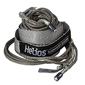 ENO Eagles Nest Outfitters - Helios XL Hammock Suspension System, Hammock Straps
