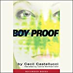 Boy Proof | Cecil Castellucci