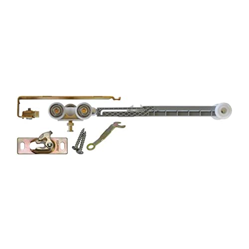 Johnson Door Hardware Kit Amazon Com