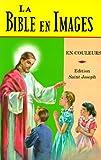 Bible en Images, Lawrence G. Lovasik, 0899424376