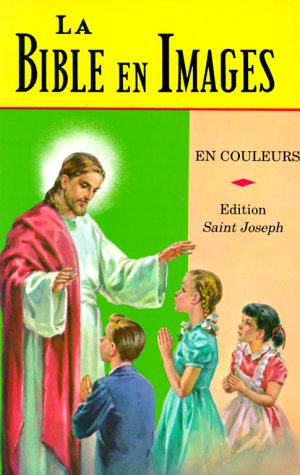 Bible En Images (French Edition) PDF