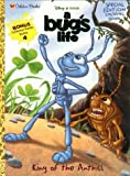 King of the Anthill (Disney's Bug's Life)