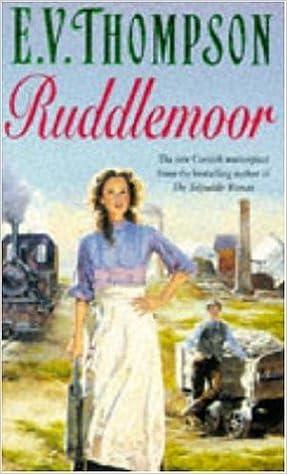 Book Ruddlemoor