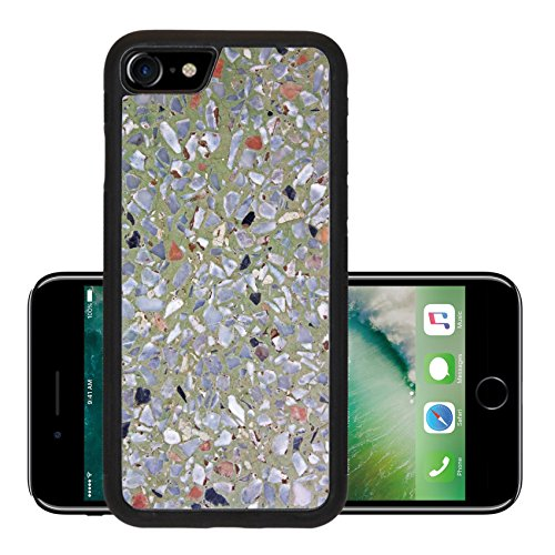 liili-premium-apple-iphone-7-iphone7-aluminum-backplate-bumper-snap-case-terrazzo-background-image-o