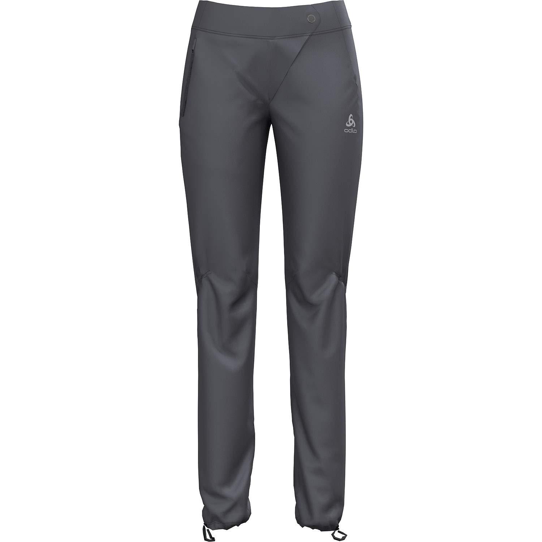 Odlo Graphite gris FR   S (Taille Fabricant   38) Odlo FLI Pantalon Femme