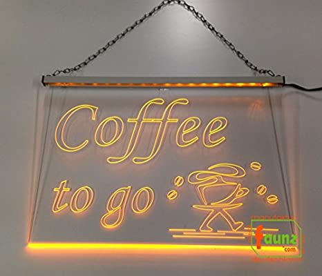 LED, diseño de cartel Cartel, Nota faunz Cartel