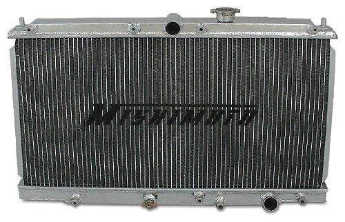Honda Performance Radiator - 2