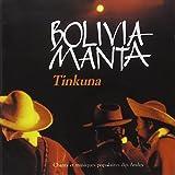 Latin America-Tinkuna- by Bolivia;Peru;Ecuador