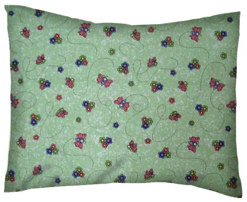 Daisy Crib Pillow - 8