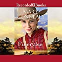 Fire & Ice Audiobook by Mary Connealy Narrated by Barbara McCulloh