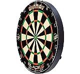 Winmau Blade 5 Dual Core Bristle Dartboard with