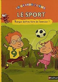 Le sport par Françoise Rastoin-Faugeron