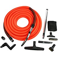 Cen-Tec Systems 92872 Accessory Package for Utility Vacuums