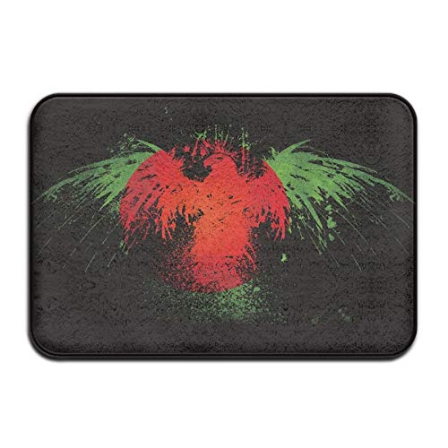 (Hylionee6. Victory Day Bangladesh,Indoor &,Outdoor Rugs Size 24