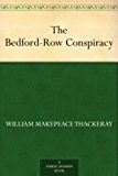 The Bedford-Row Conspiracy (English Edition)