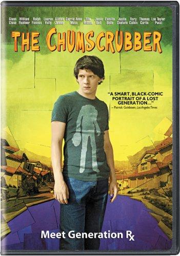 The Chumscrubber -
