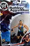 ROB VAN DAM - RVD - WWE Wrestling Wrestling Ruthless Aggression Series 6 Figure by Jakks figure doll toy (parallel import)