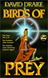 Birds of Prey, David Drake, 0671577905