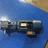 Sew Eurodrive K47DRE100L4BE5HR 1735/299 RPM Gearmotor 60Hz 3HP