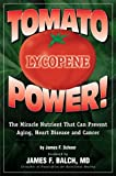 Tomato Power, James F. Scheer, 1889462047