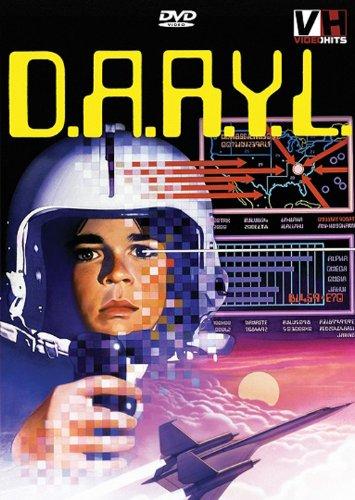 D.a.r.y.l. [DVD]: Amazon.es: Mary Beth Hurt, Michael McKean ...