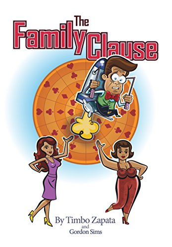 The Family Clause: A Sci-Fi domestic comedy