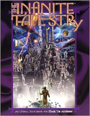 The Infinite Tapestry