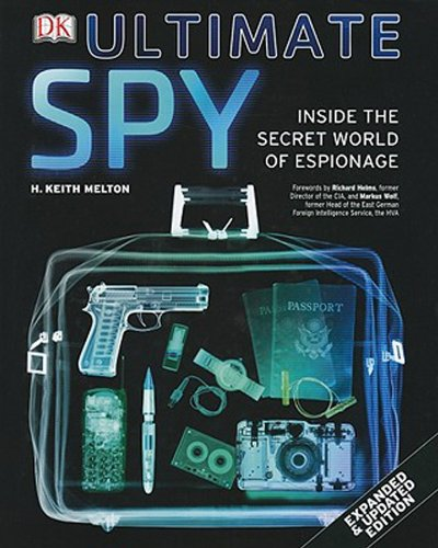 Ultimate Spy (expanded)