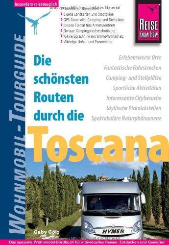Brunner Campingartikel Tourguide Toscana, 066/066