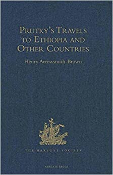 prutky-s-travels-to-ethiopia-and-other-countries-hakluyt-society-second-series